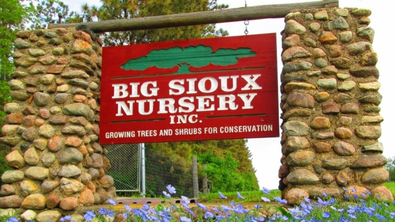 BIG SIOUX NURSERY INC.
